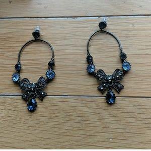 Jewelry - Betsey johnson earrings